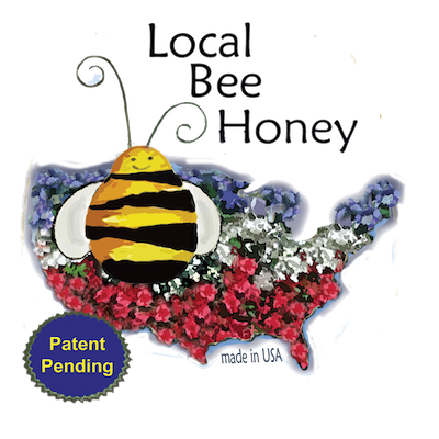 Local Bee Logo small