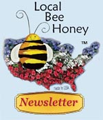 Local Bee newsletter copy
