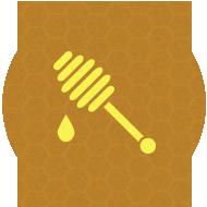 icon-honey-comb190