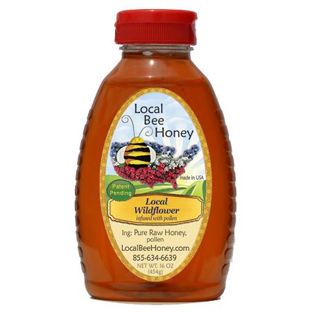 red top honeylocalwildflower copy_450x450